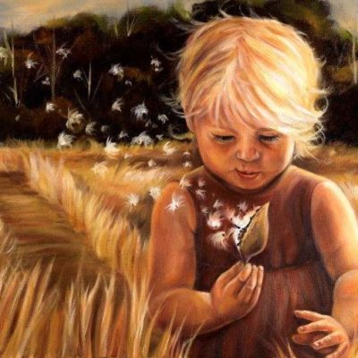 Autumn Wind - Tanya Jean Peterson