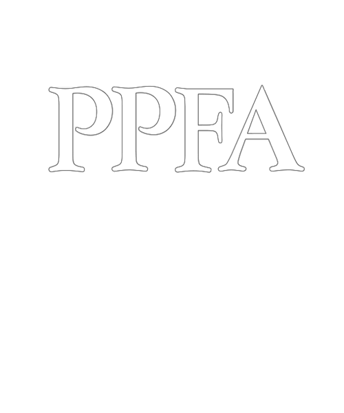 Awards - PPFA Award