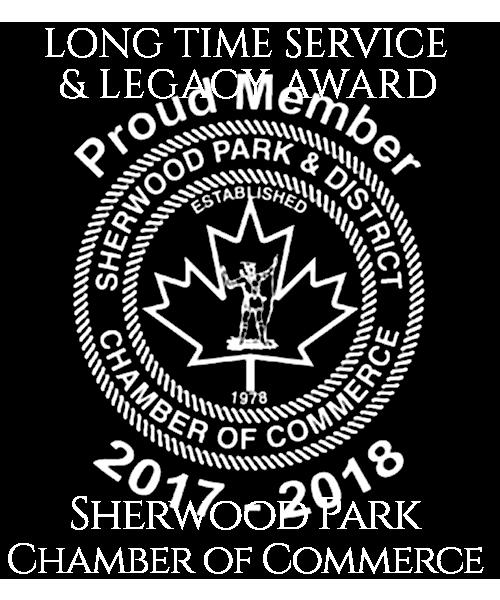 Awards - Sherwood Park Award