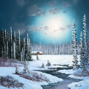 Backcountry Retreat - Roger Arndt