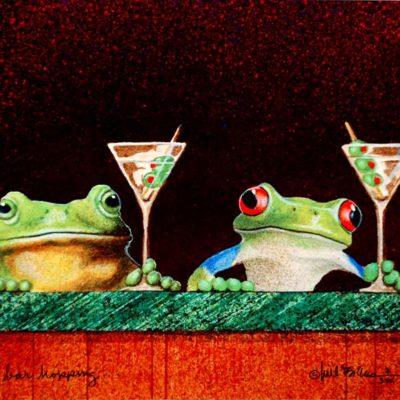 Bar Hopping - Will Bullas