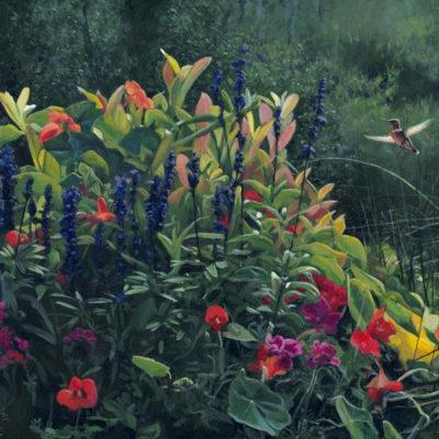 Batemans Flowers Terry Isaac