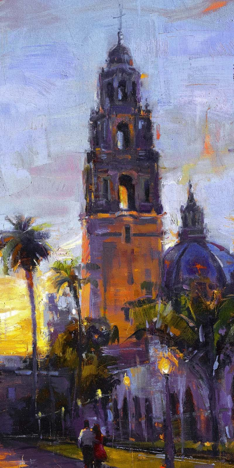 Beautiful Bell - Michael Flohr
