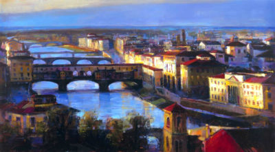 Beautiful Florence Michael Flohr