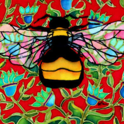 Bee Holly Carr