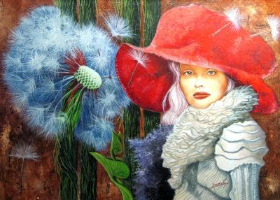 Bexenira - Art by Artist Carlos Amores