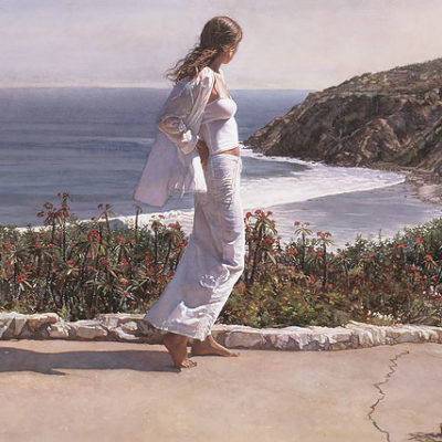 Beyond the Path - Steve Hanks