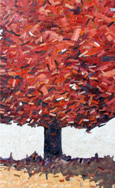 Big Red 9 David Grieve