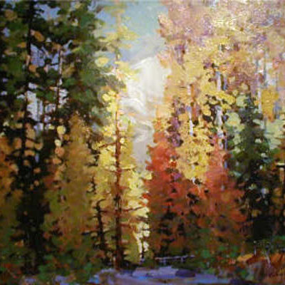 Birch Season Bi Yuan Cheng