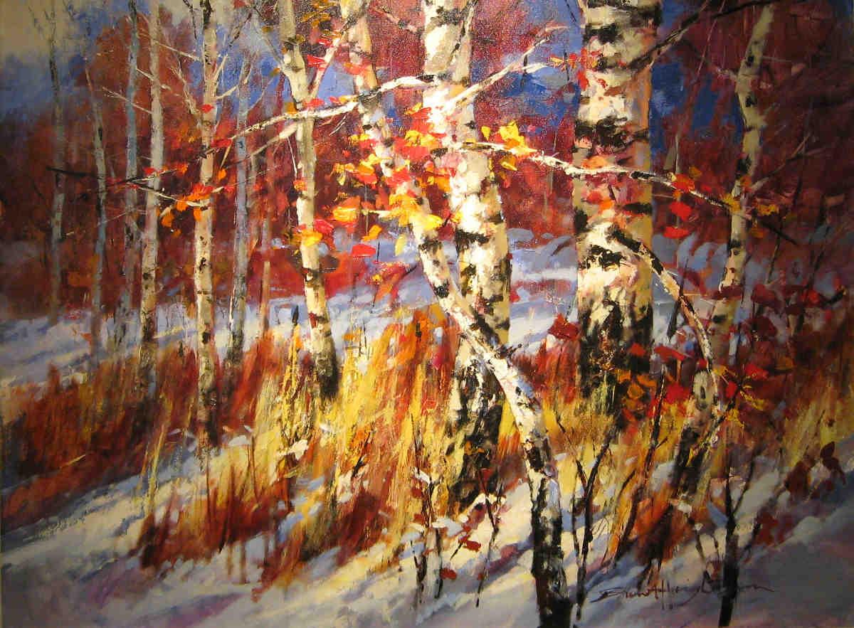 Birches Brent Heighton