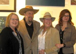 Blog Interview With John & Suzie Seerey Lester (2)