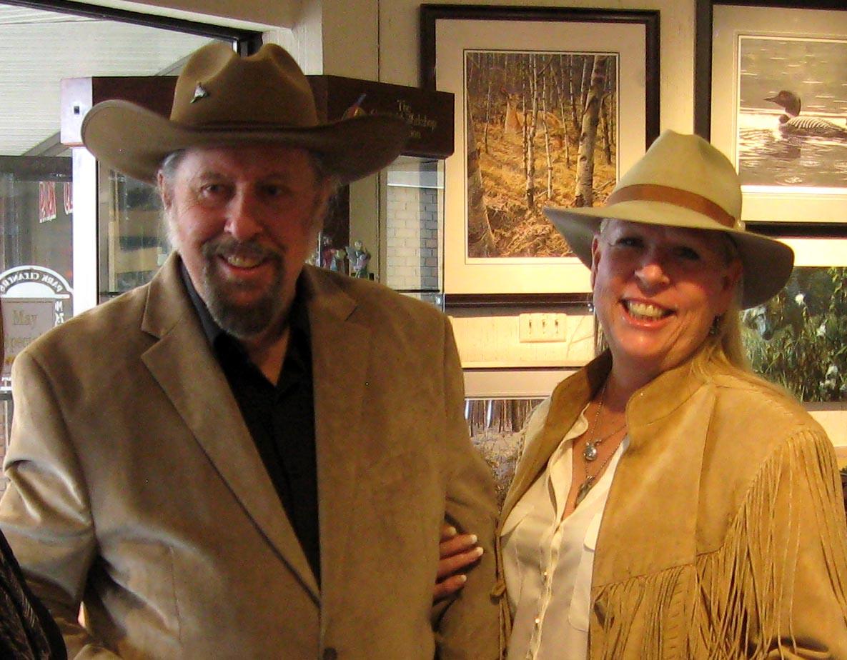 Blog - Interview with John & Suzie Seerey-Lester (3)
