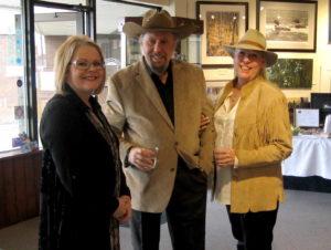 Blog Interview With John & Suzie Seerey Lester