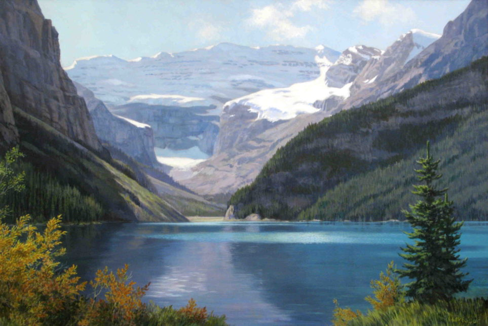 Blog The Art Of Canada Celebrating 150 Years