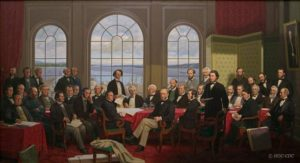 Blog The Father's Of Confederation