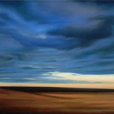 Blue Coil Dean McLeod