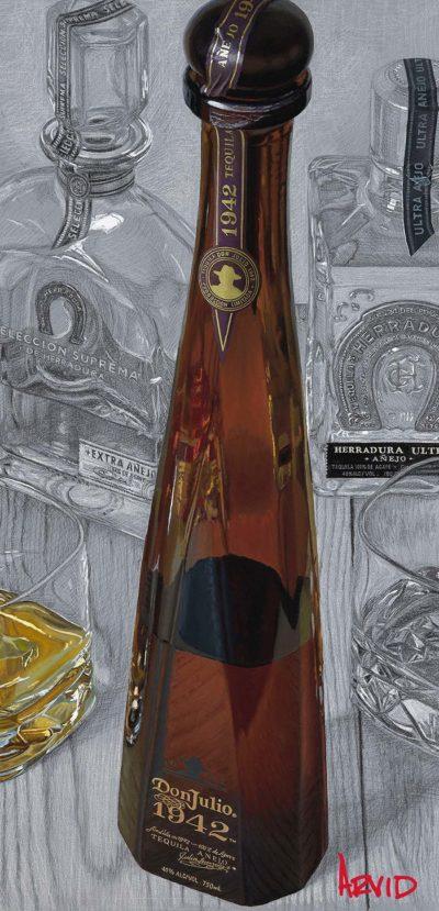 Bonita Tequila - Thomas Arvid