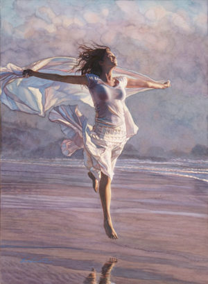 Boundless Steve Hanks