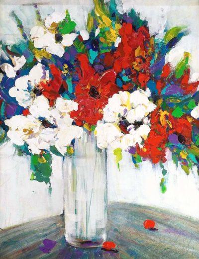 Bouquet - Marilyn Hurst