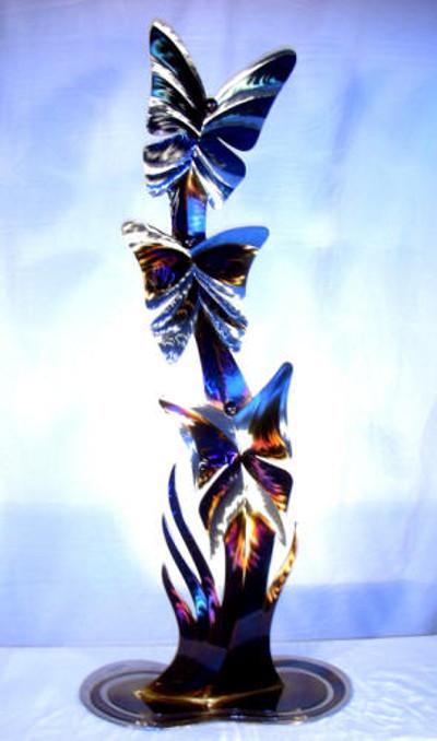 Butterflies Greg Metz