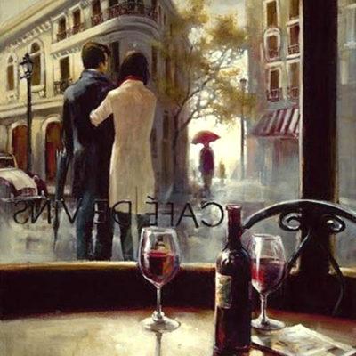 Cafe Vins Brent Heighton
