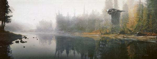Call Of Autumn Terry Isaac