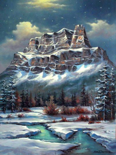 Castle Under the Moon - Jonn Einerssen