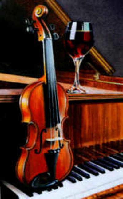 Celebration Of Music John Zacharias