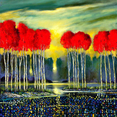Charmed Life Ford Smith