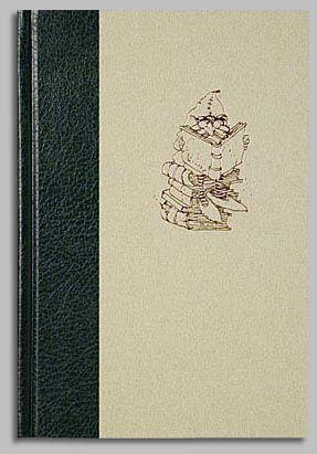 Christensen Journal - Book - James Christensen