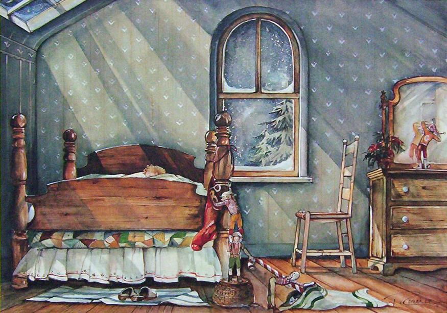 Christmas Elves – Trisha Romance