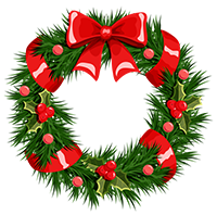 Christmas Wreath (2)