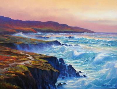 Cliff Walk - Jonn Einerssen