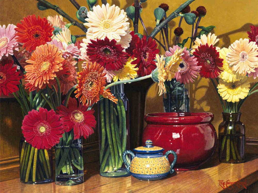 Color Convention Eric Christensen