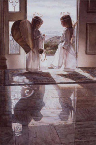 Count Your Blessings Steve Hanks