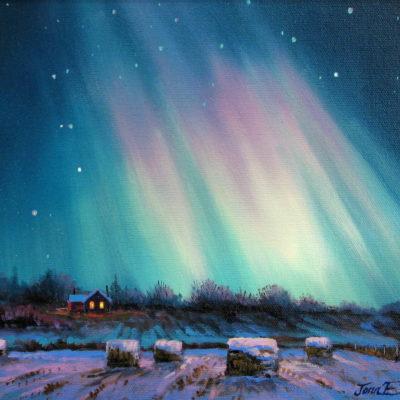 Country Lights Jonn Einerssen