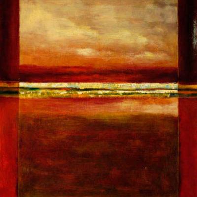 Crimson Skyline 1 Fiona Hoop
