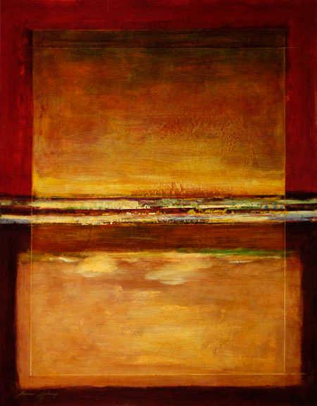 Crimson Skyline 2 Fiona Hoop