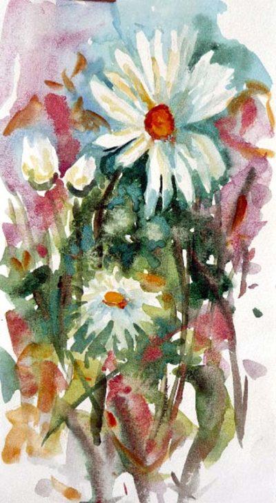Daisy 3 - Audrey Pfannmuller