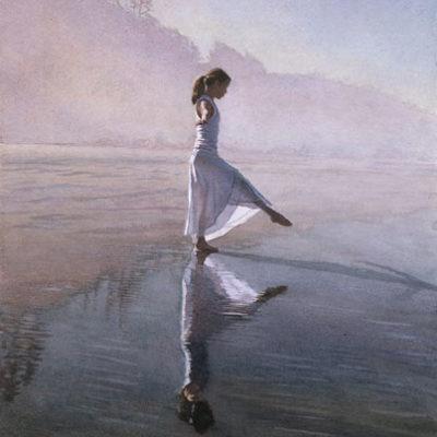 Dancing On The Shore Steve Hanks
