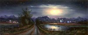 Darkness On The Edge Of Town Jonn Einerssen