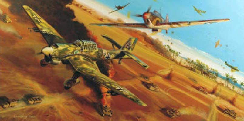 Desert Vulture Robert Bailey