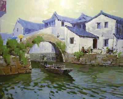Down In Town Bi Yuan Cheng