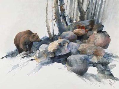 Down the Rabbit Hole - Morten Solberg