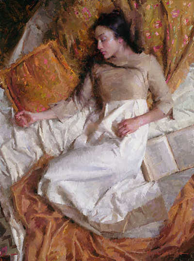 Dreams In Gold Morgan Weistling