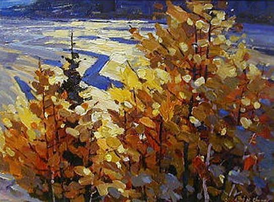 Dried River Bi Yuan Cheng