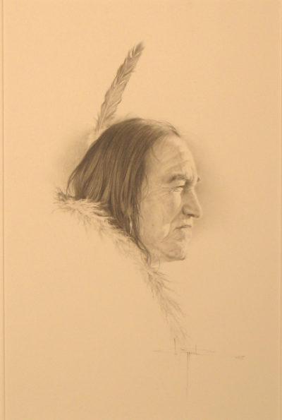 Elder Henri De Groot