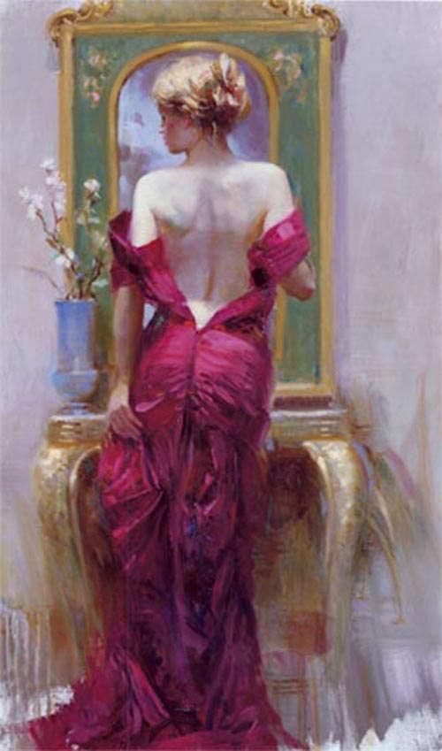 Elegant Seduction Pino