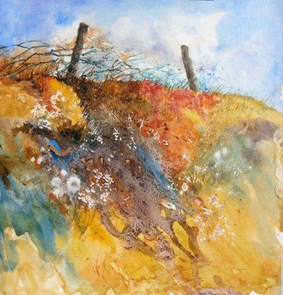 Embankment - Audrey Pfannmuller
