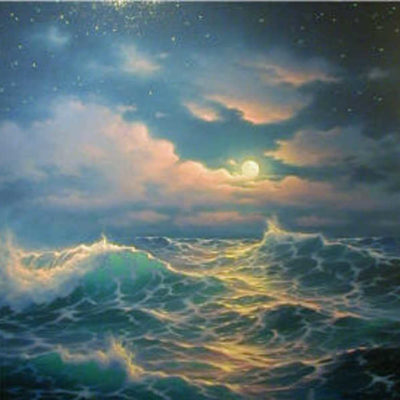 Enchanted Sea Jonn Einerssen